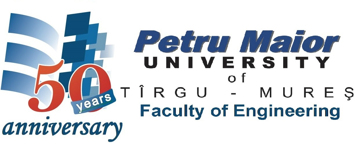 Petru Maior University from Tg. Mures